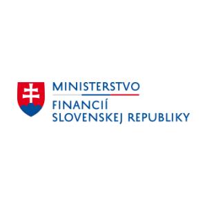 Ministerstvo financií Slovenskej republiky