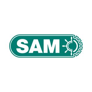 SAM Stroje